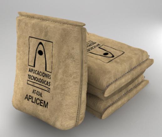 Nuevo APLICEM: cemento conductor para tomas de tierra