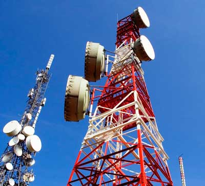 Image result for images of telecommunication towers