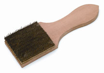 AT-061N Conductor Cleaning Brush