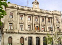 ZARAGOZA PROVINCE GOVERMENT