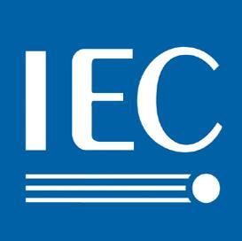 Reunión del Comité Técnico TC81-Protección contra el Rayo del Comité Eléctrico Internacional (IEC)