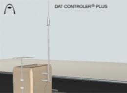 Vídeo de instalación de pararrayos con dispositivos de cebado