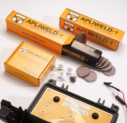 Reinventamos el sistema de soldadura exotérmica: Apliweld® Secure+