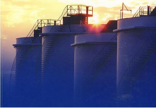 China Petroleum & Chemical Corporation instalou ATSTORM para o primeiro centro de armazenamento estratégico de petróleo da China