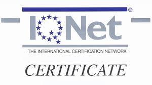 Aplicaciones Tecnológicas S.A. estende a certificação de qualidade ISO 9001 aos detetores de trovoadas e Soldaduras exotérmicas