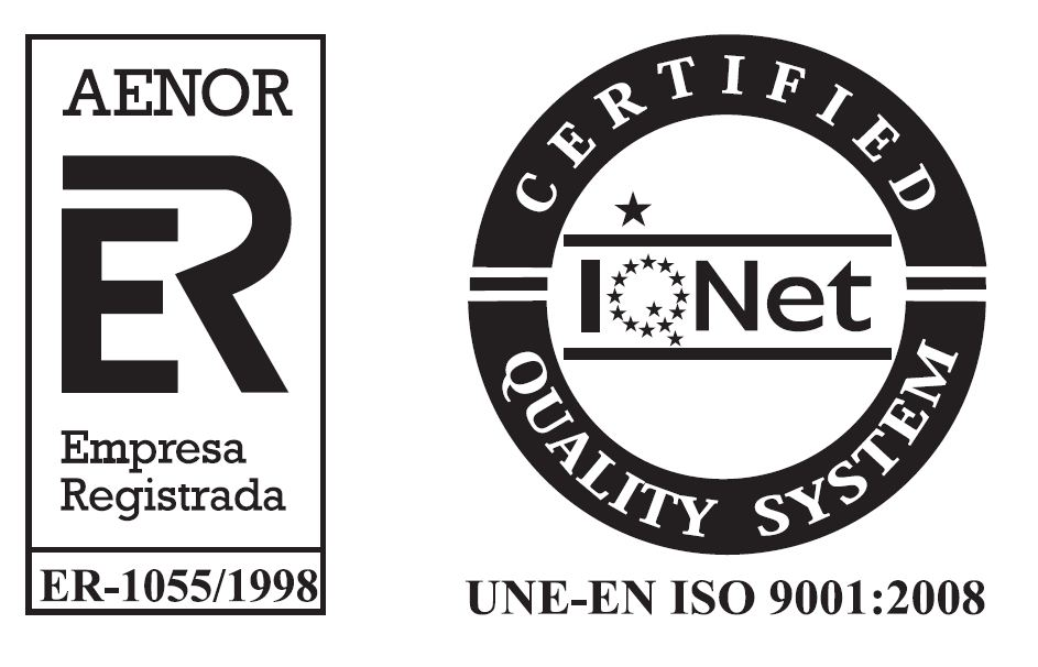 Aplicaciones Tecnológicas, S.A. obtains once again the ISO 9001 Certification for its Quality Management System