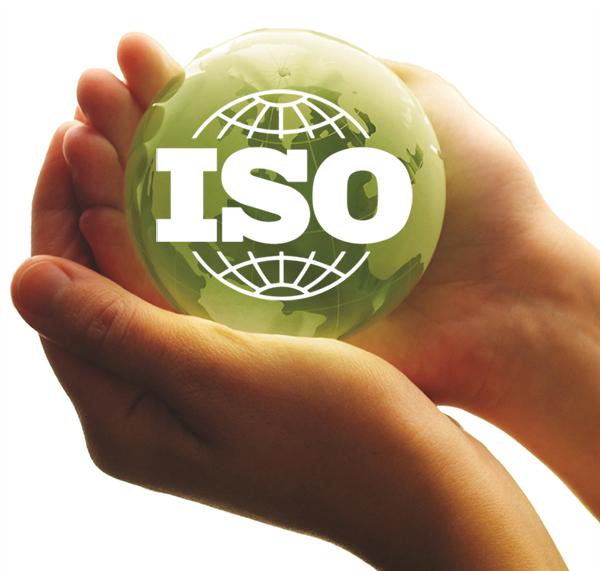 Renovação da certificação de gestão da qualidade ambiental ISO 14001