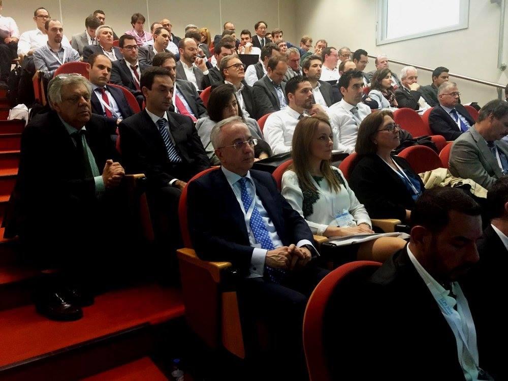 Participação de destaque no Simpósio Internacional de Proteção contra o Raio (IPLS)