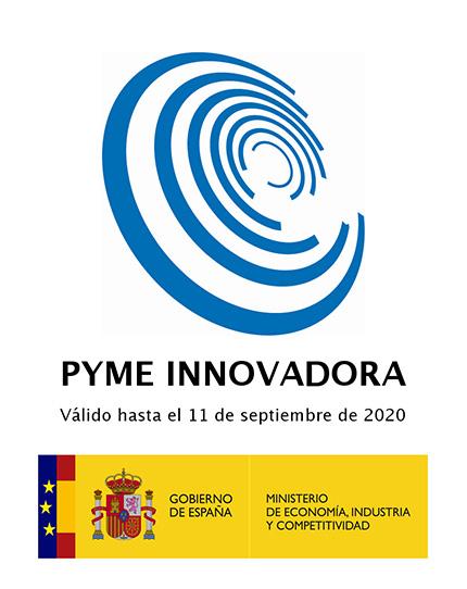 Aplicaciones Tecnológicas consigue el sello de PYME INNOVADORA