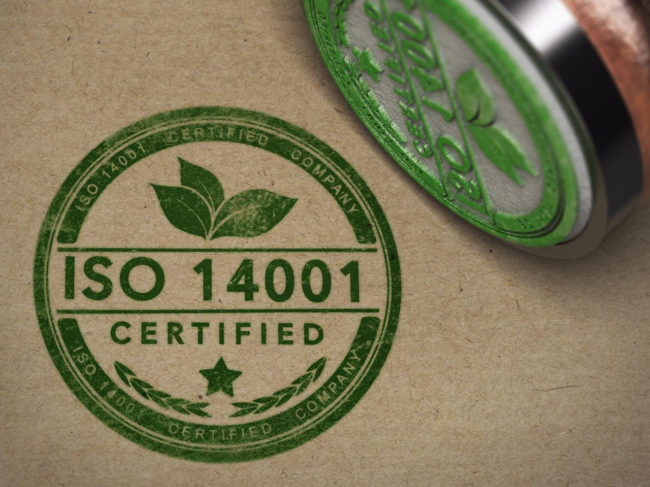 Aplicaciones Tecnológicas adapta e retifica o seu Sistema de Gestão do Meio Ambiente ISO 14001