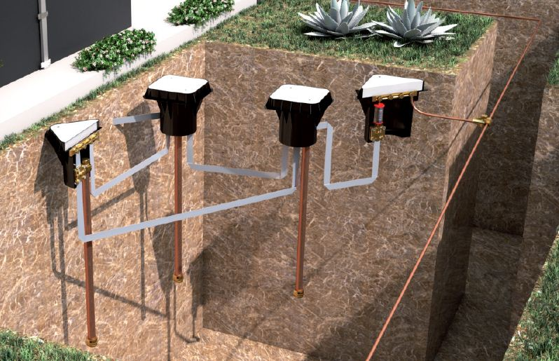 The importance of a suitable earthing