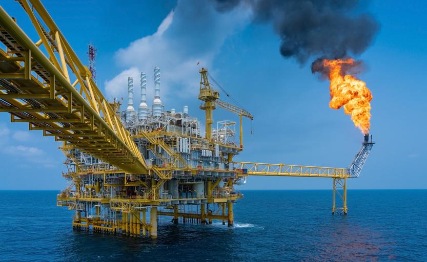El 33 por ciento de los accidentes en tanques de almacenamiento del sector Oil&Gas podrían evitarse