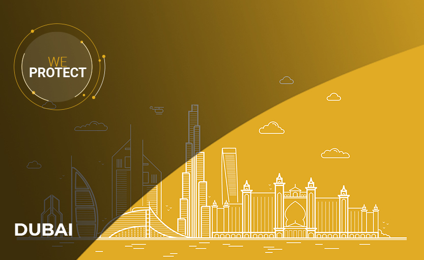 Aplicaciones Tecnológicas protege com para-raios Dat Controler Plus importantes projetos de construção nos Emirados Árabes Unidos