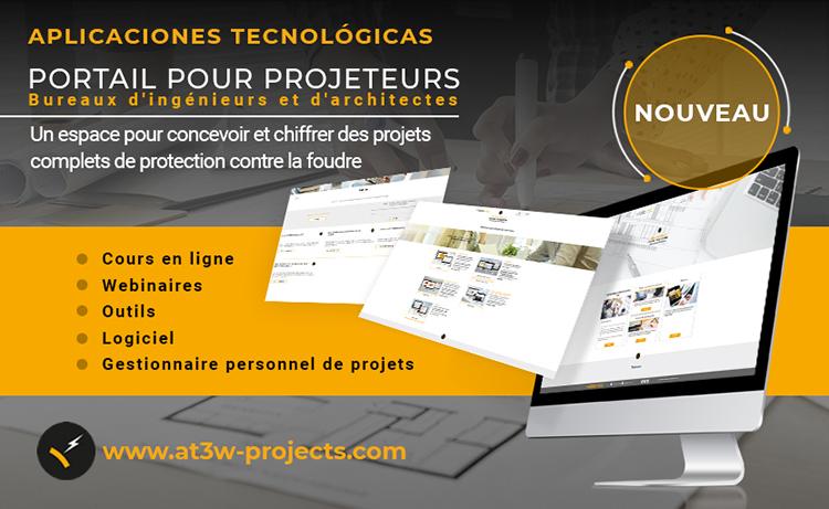 Portal pour Projecteurs