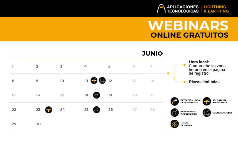 Próximos cursos online gratuitos dirigidos a profesionales: junio y julio 2020