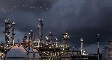 atstorm oil&gas