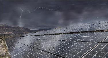 atstorm fotovoltaico