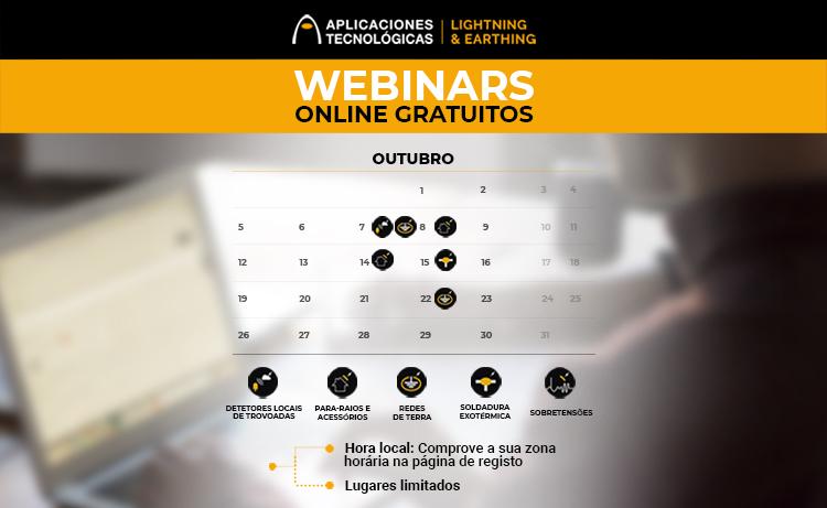 Próxima formação online para profissionais: Setembro e Outubro de 2020