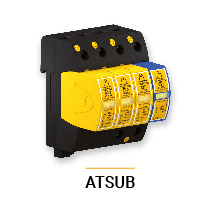 ATSUB Aplicaciones Tecnológicas
