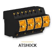 ATSHOCK Aplicaciones Tecnológicas