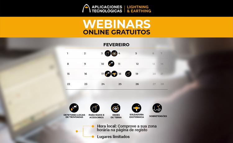 Aplicaciones Tecnológicas organiza cursos de formação gratuitos em janeiro e fevereiro de 2021