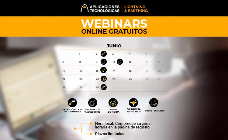 cursos online, formación, junio 2021